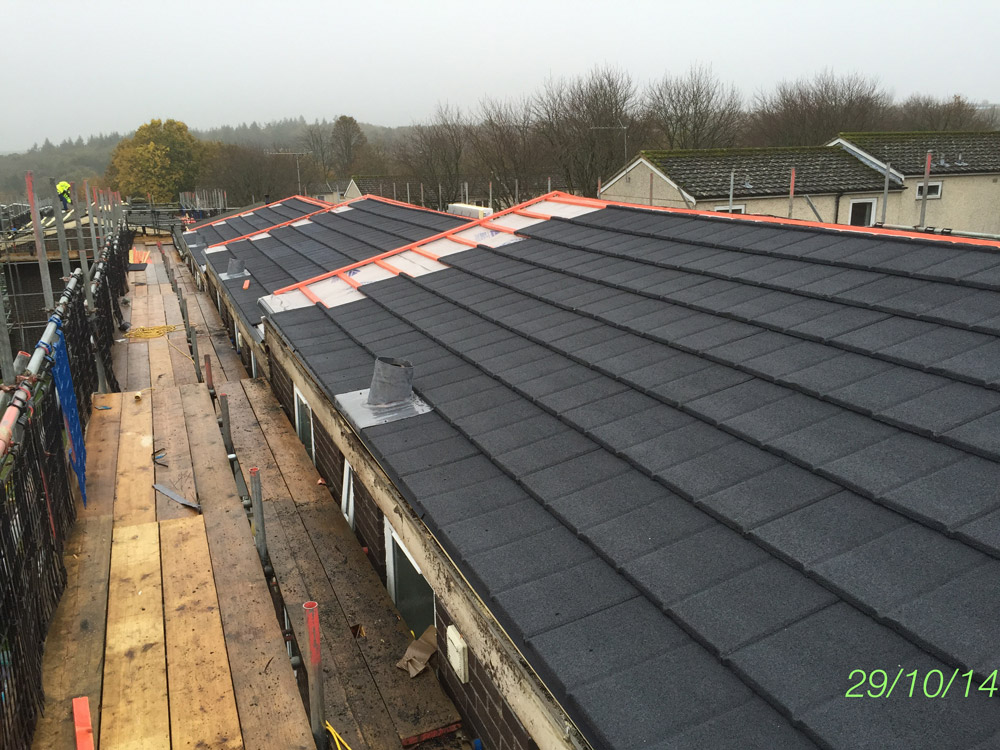 Profile Roofing Sheet Installation Impremedia Net